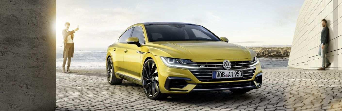 77 Great 2020 Volkswagen Arteon Exterior Spesification with 2020 Volkswagen Arteon Exterior