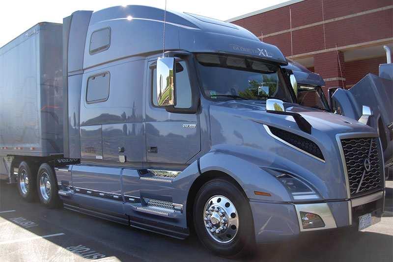 77 Great 2020 Volvo 860 Globetrotter Interior by 2020 Volvo 860 Globetrotter