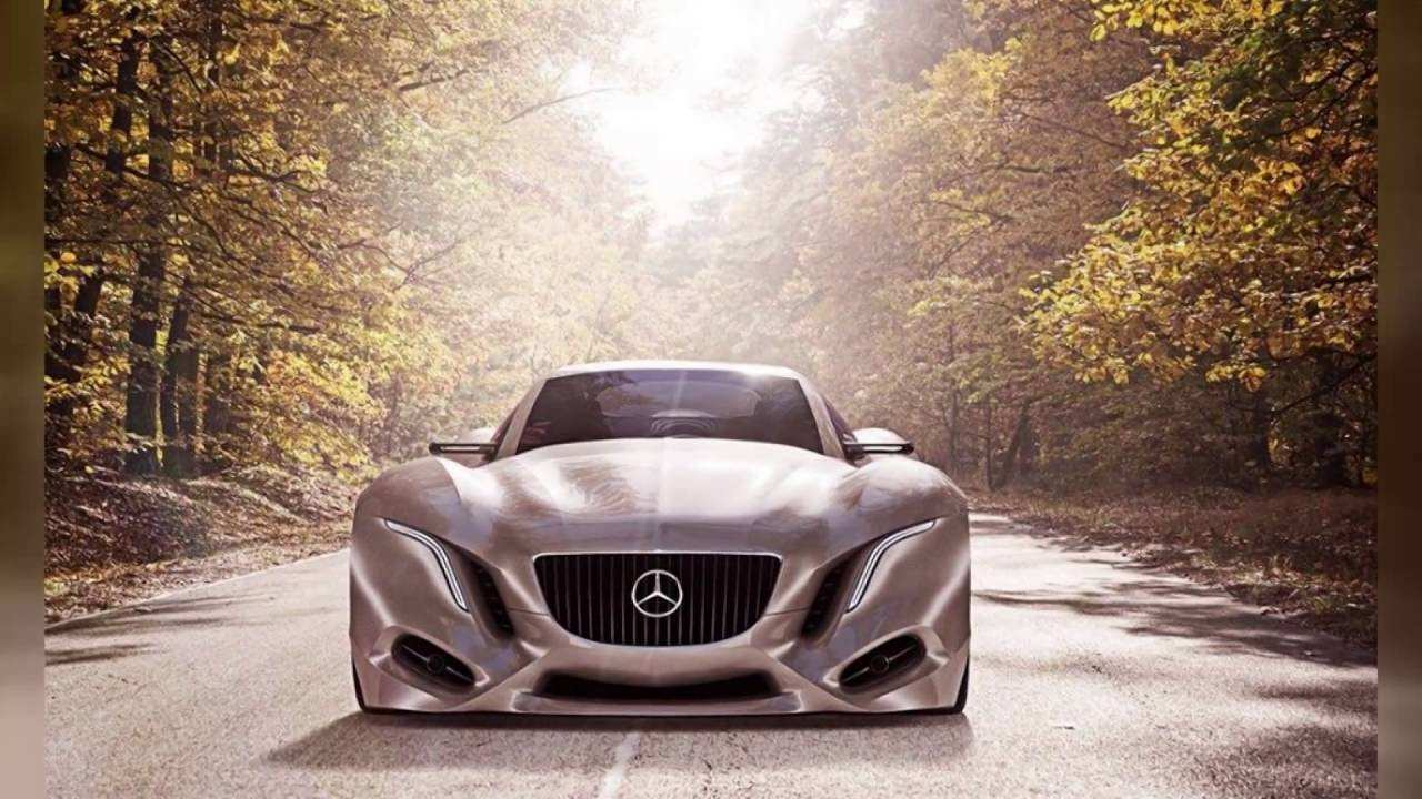 77 Great Mercedes New Concept 2020 Exterior and Interior by Mercedes New Concept 2020