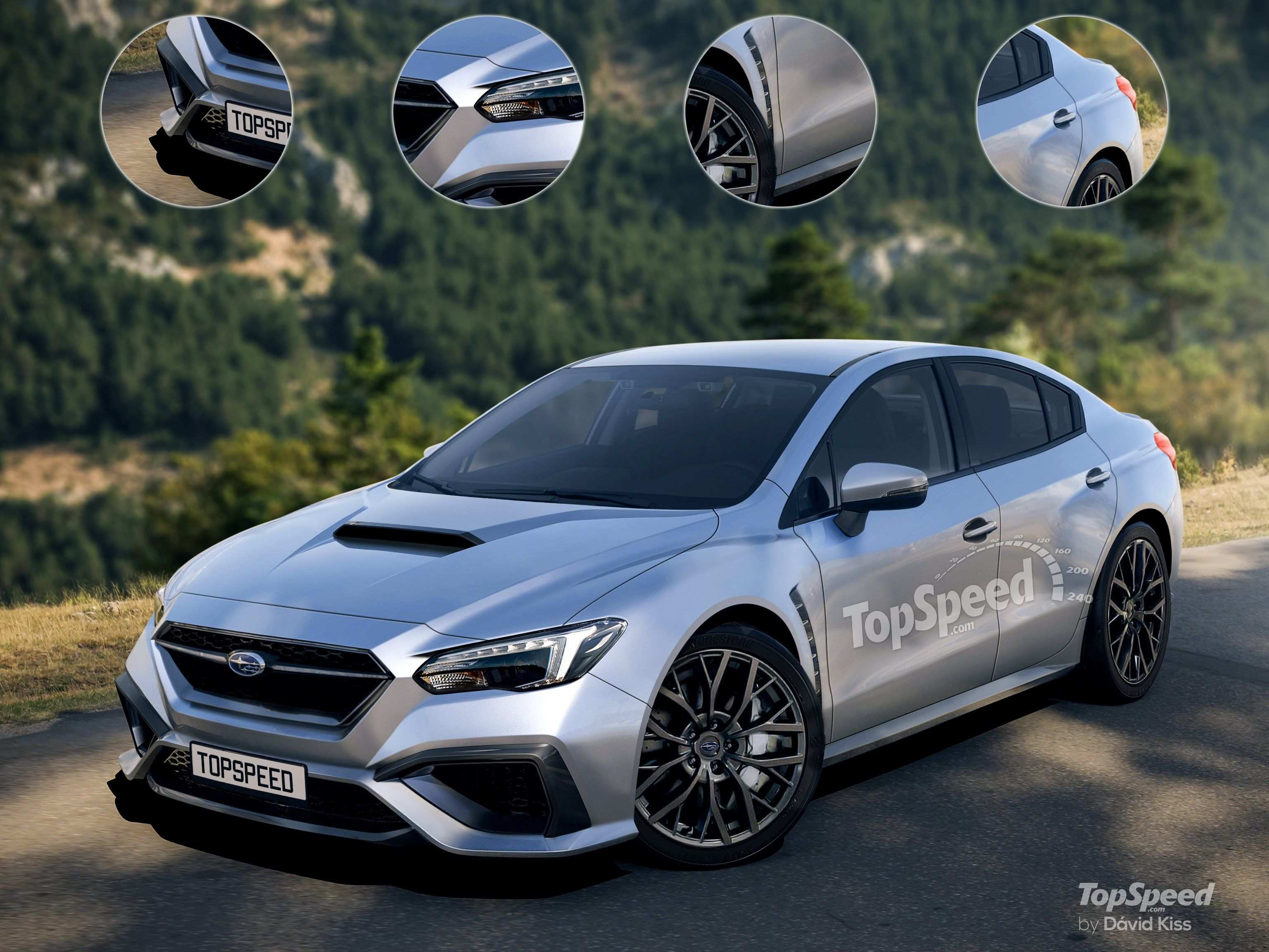 77 Great Subaru 2020 New New Concept Ratings with Subaru 2020 New New Concept