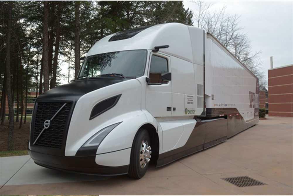 77 Great Volvo Truck 2020 Rumors by Volvo Truck 2020