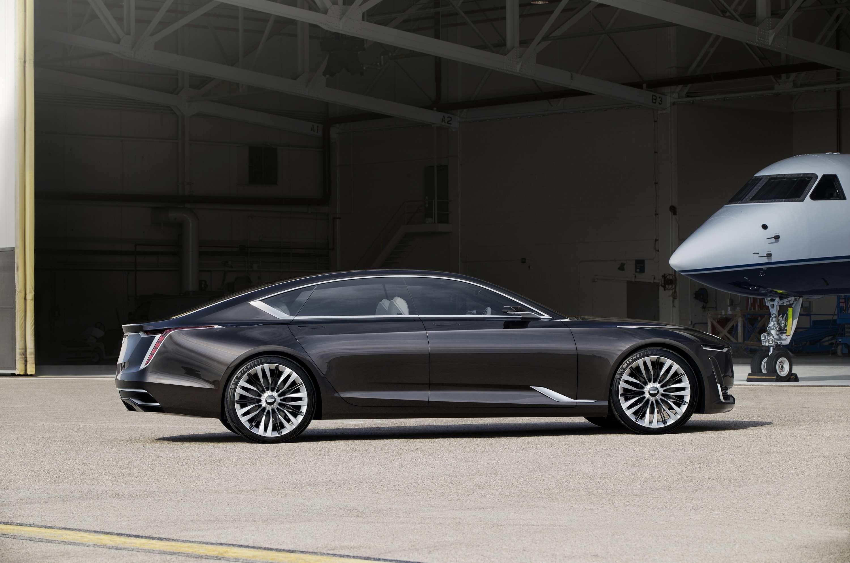 77 New 2020 Cadillac XTS Speed Test by 2020 Cadillac XTS