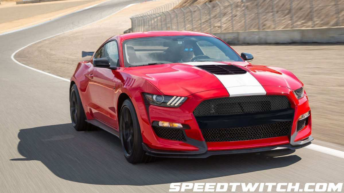 77 New 2020 Ford Mustang Shelby Gt 350 Concept for 2020 Ford Mustang Shelby Gt 350