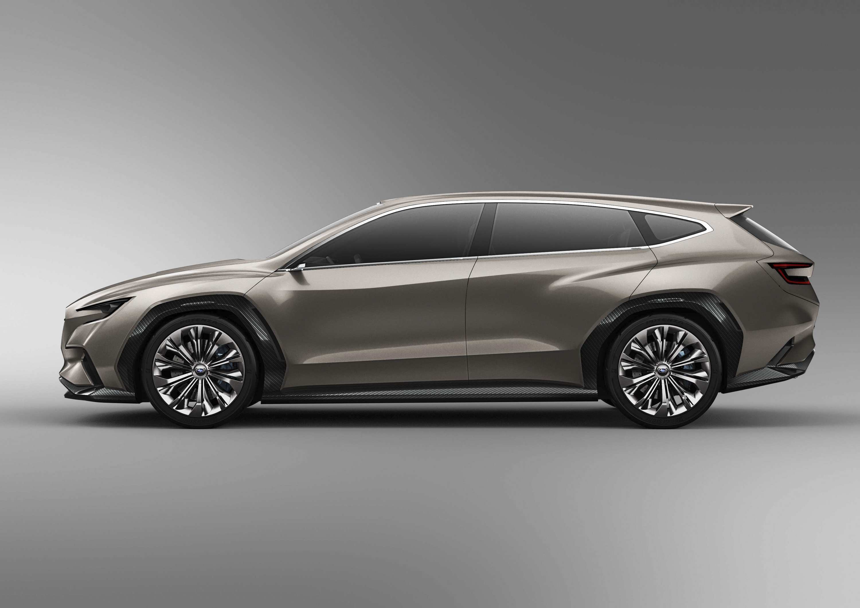 77 New 2020 Subaru Outback Speed Test for 2020 Subaru Outback