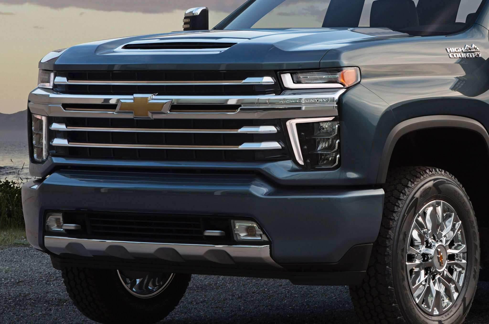 77 The 2020 Chevy 2500Hd Speed Test by 2020 Chevy 2500Hd