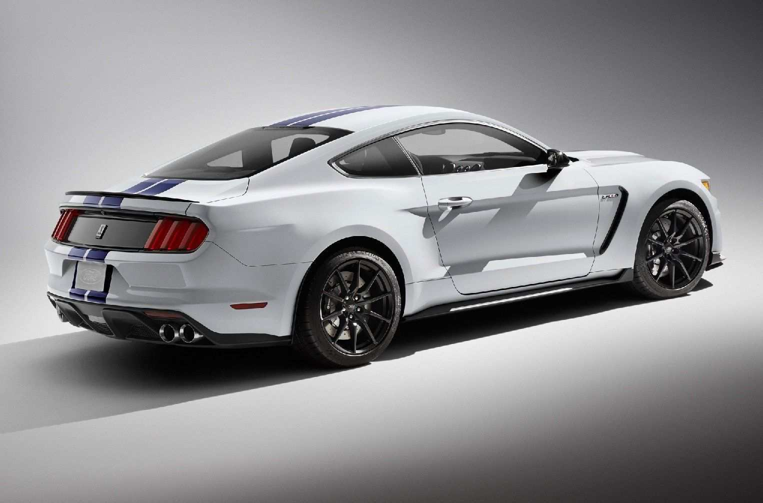 77 The 2020 Ford GT350 Price by 2020 Ford GT350