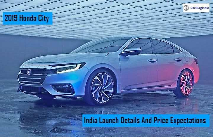 77 The 2020 Honda City 2018 Specs and Review by 2020 Honda City 2018