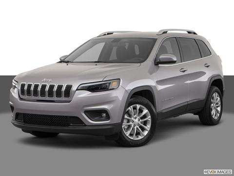 77 The 2020 Jeep Cherokee Kbb Ratings for 2020 Jeep Cherokee Kbb