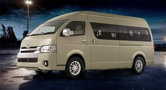 77 The 2020 Toyota Hiace 2018 Price for 2020 Toyota Hiace 2018