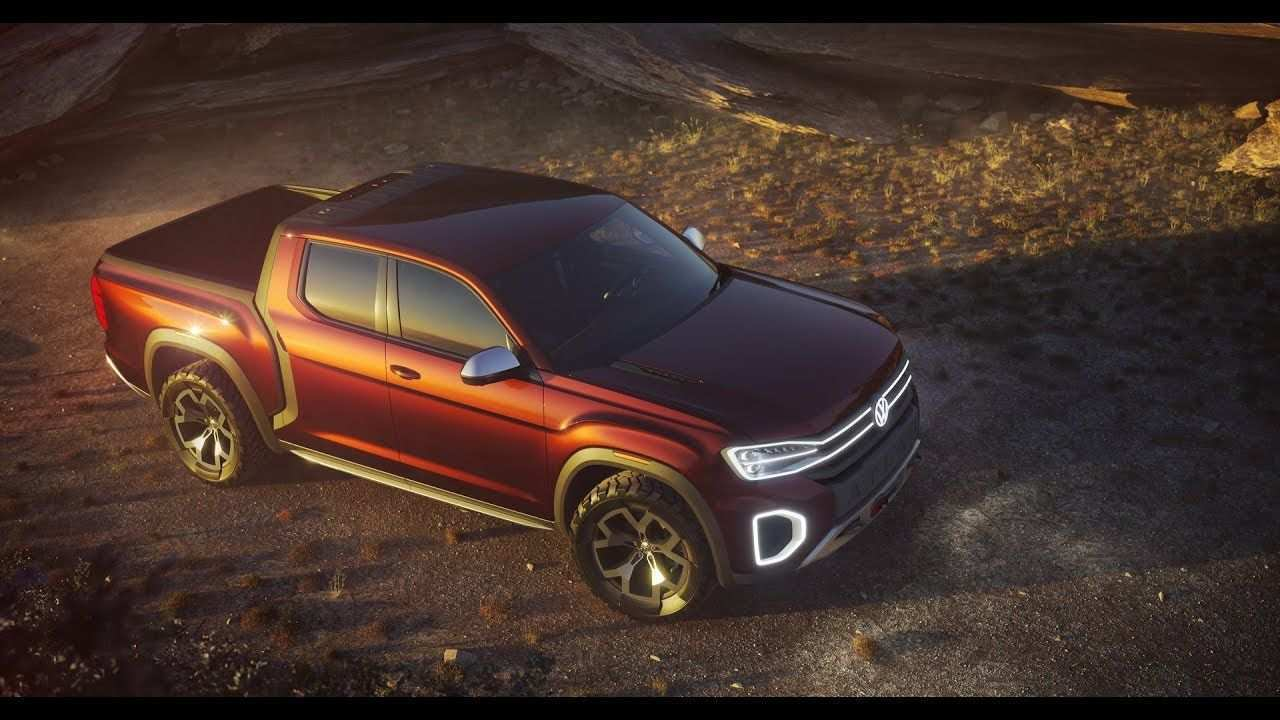77 The New Volkswagen Amarok 2020 Pricing by New Volkswagen Amarok 2020