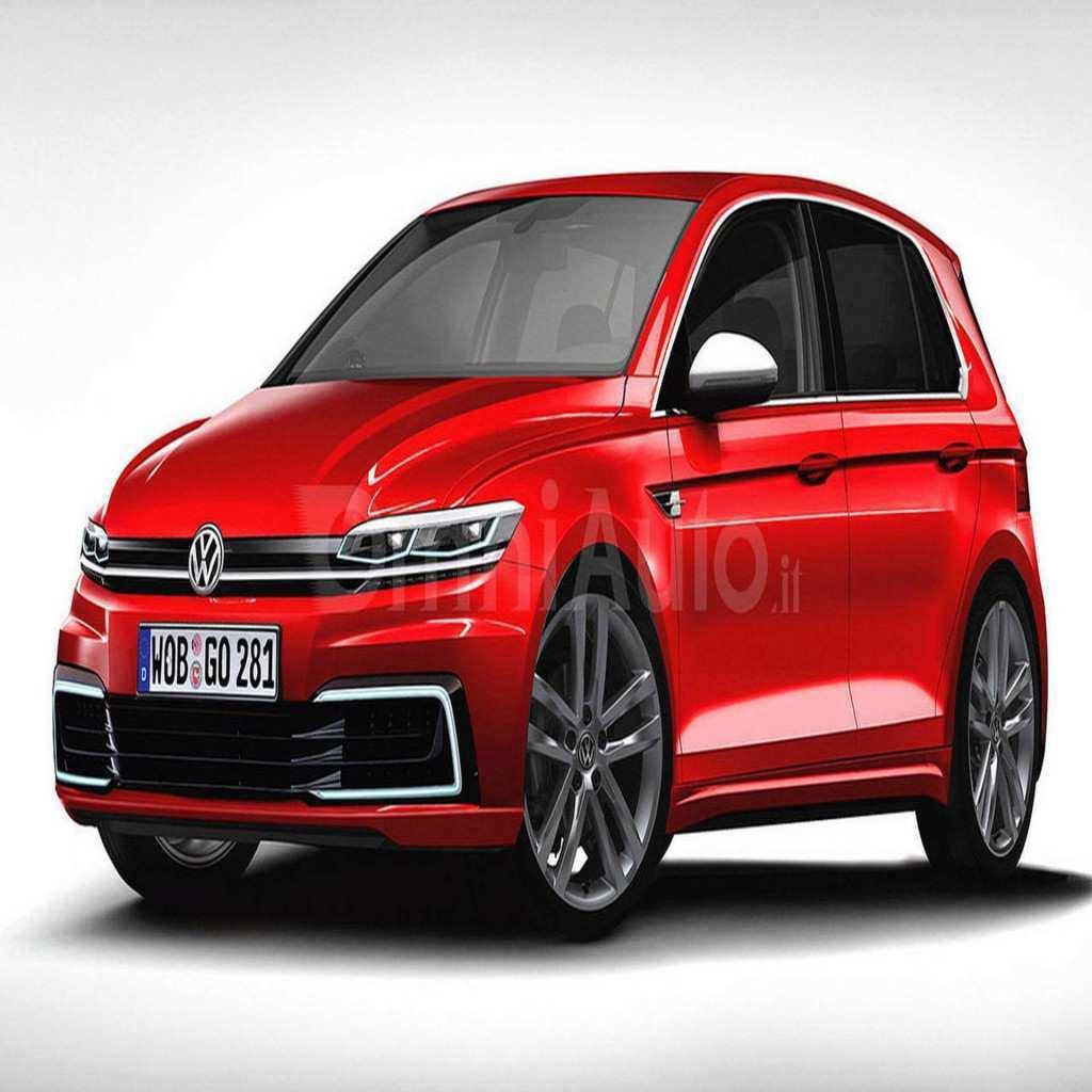 77 The Volkswagen 2020 Lineup Redesign for Volkswagen 2020 Lineup