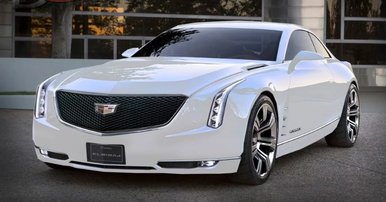 78 All New 2020 Cadillac Elmiraj Redesign for 2020 Cadillac Elmiraj