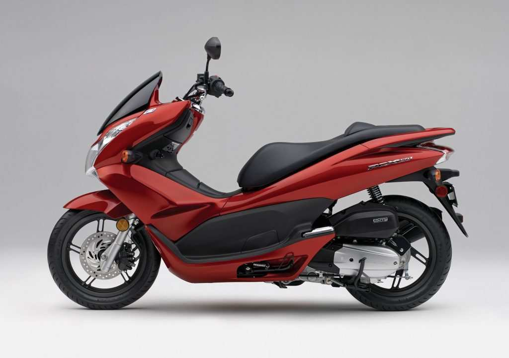 78 All New 2020 Honda Pcx150 Price and Review by 2020 Honda Pcx150