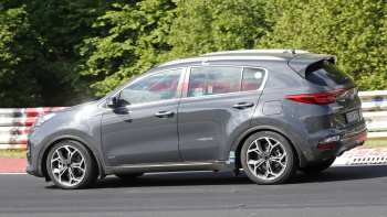 78 All New 2020 Kia Sportage New Review by 2020 Kia Sportage