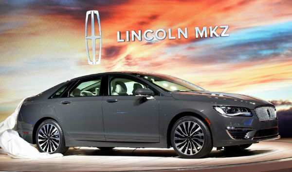 78 All New 2020 Lincoln MKZ Model for 2020 Lincoln MKZ
