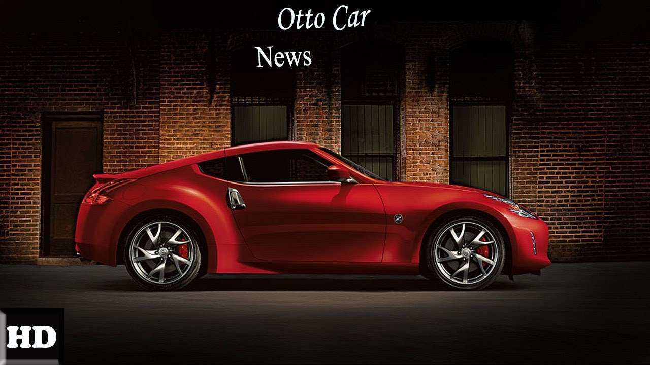 78 All New 2020 Nissan Z Spesification for 2020 Nissan Z