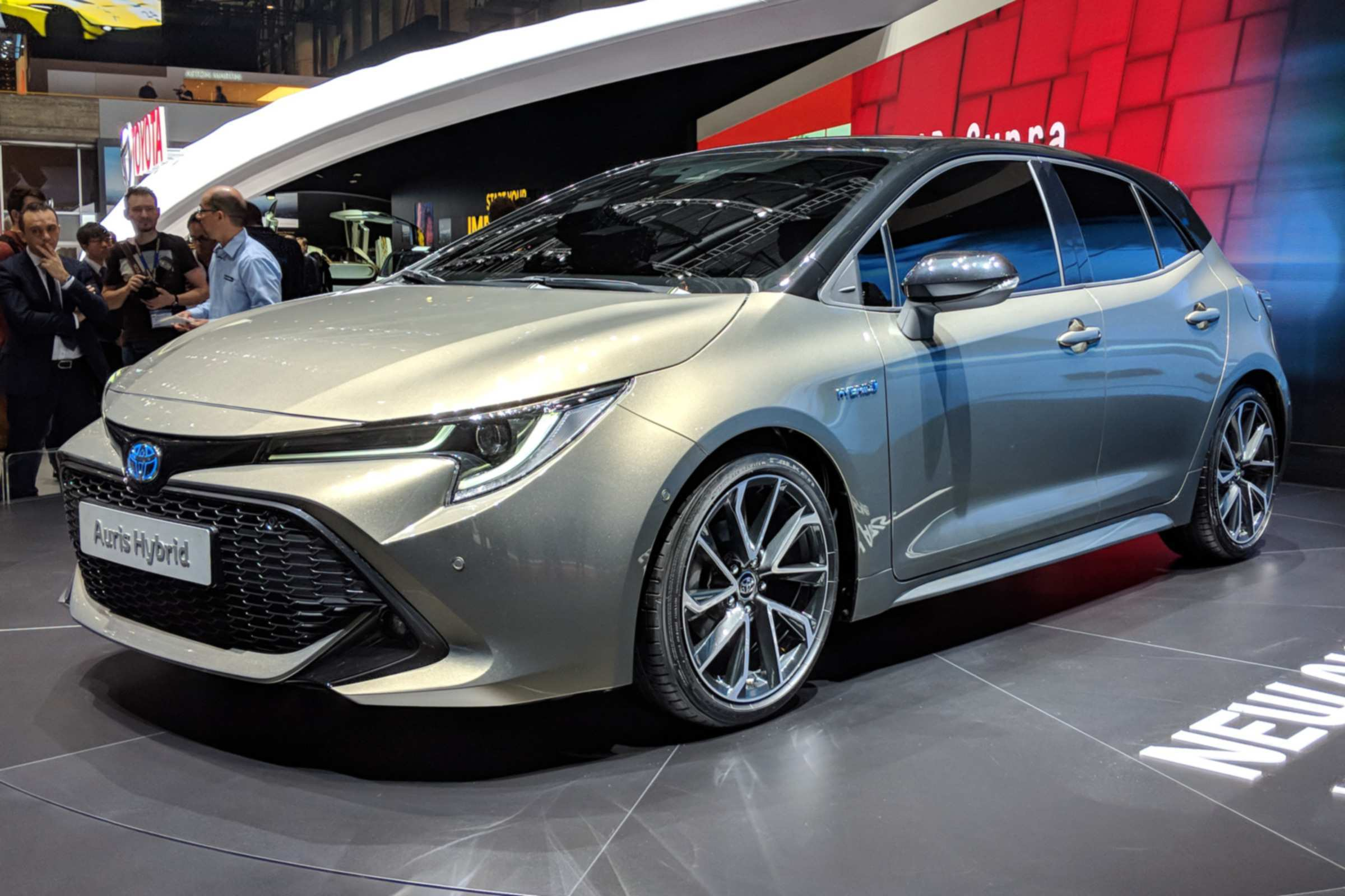 78 All New 2020 Toyota Auris Photos for 2020 Toyota Auris