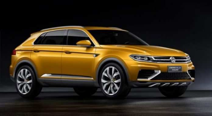 78 All New 2020 VW Tiguan 2018 Price by 2020 VW Tiguan 2018
