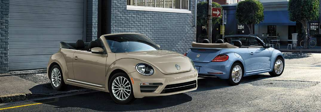78 All New 2020 Volkswagen Beetle Convertible Exterior by 2020 Volkswagen Beetle Convertible