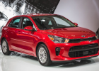 78 All New Kia Rio 2020 New Concept First Drive for Kia Rio 2020 New Concept