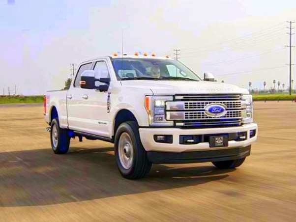 78 Best Review 2020 Ford F350 Diesel Redesign by 2020 Ford F350 Diesel