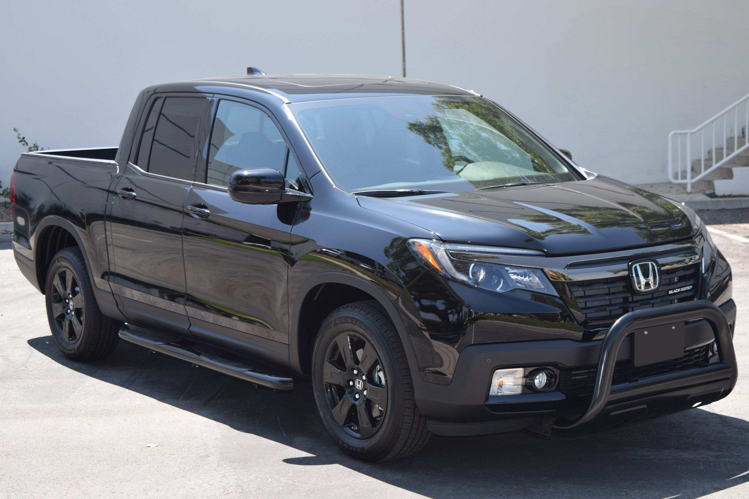 78 Best Review 2020 Honda Ridgelineand Exterior and Interior by 2020 Honda Ridgelineand