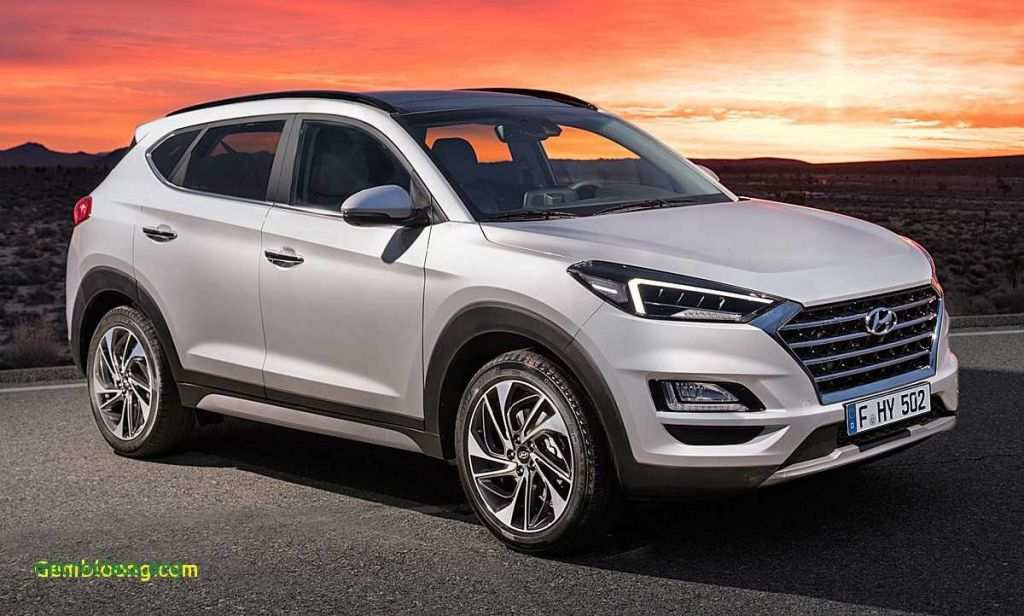 78 Best Review 2020 Hyundai Ix35 Release with 2020 Hyundai Ix35