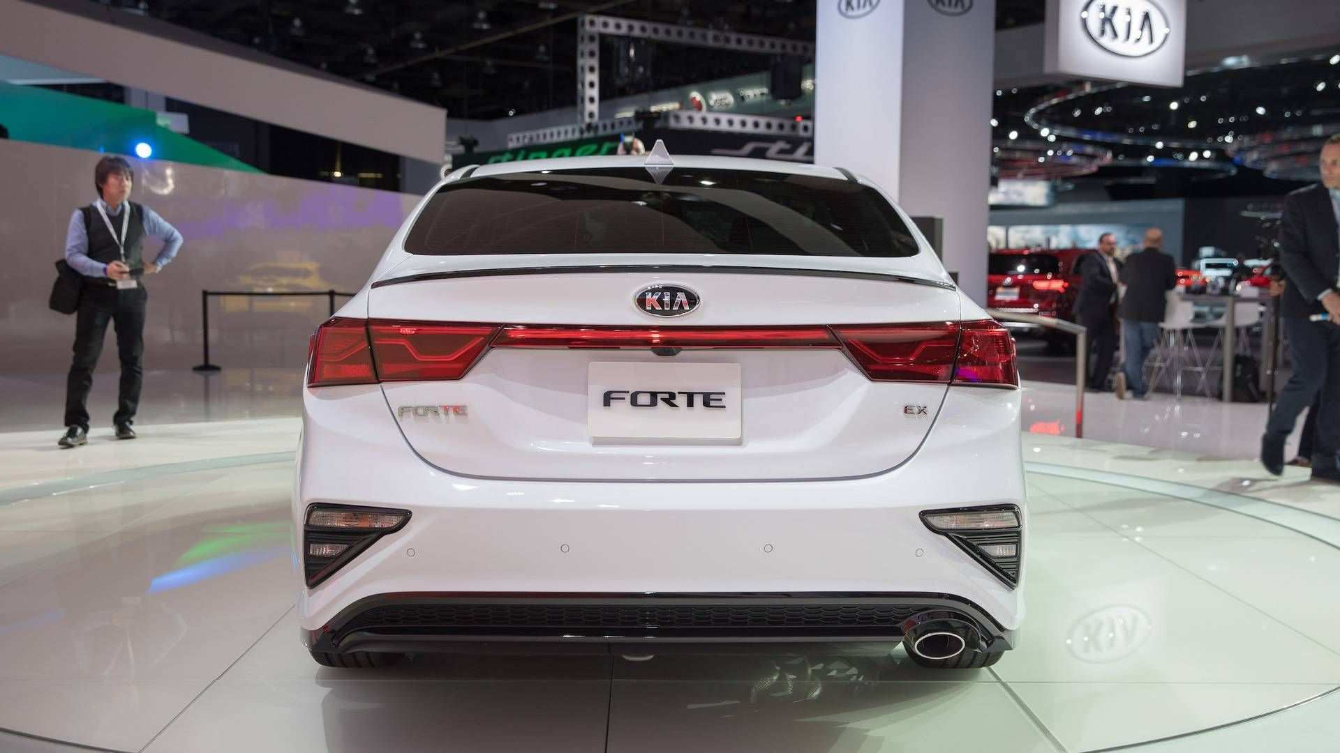 78 Best Review Kia Forte 2020 Colors Photos by Kia Forte 2020 Colors