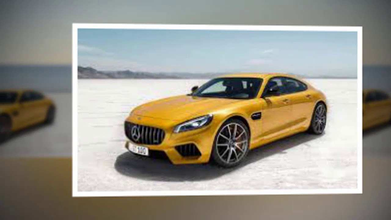78 Best Review Mercedes 2020 Amg Gt4 Exterior and Interior for Mercedes 2020 Amg Gt4