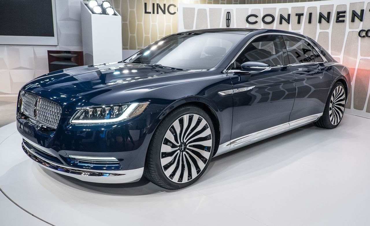 78 Concept of 2020 Lincoln Town Car Model with 2020 Lincoln Town Car