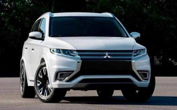 78 Concept of 2020 Mitsubishi Asx 2020 Ratings by 2020 Mitsubishi Asx 2020