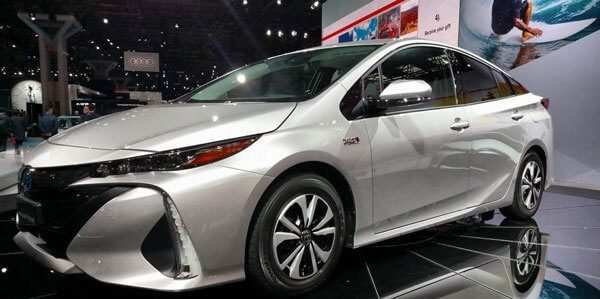 78 Concept of 2020 Toyota Prius Research New for 2020 Toyota Prius