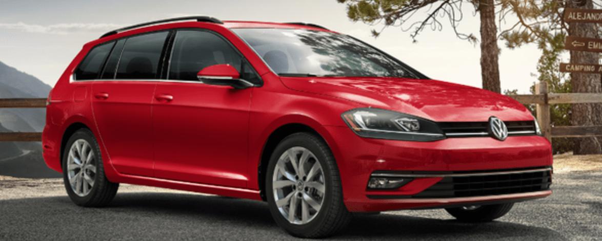 78 Concept of 2020 Volkswagen Golf Sportwagen Configurations for 2020 Volkswagen Golf Sportwagen