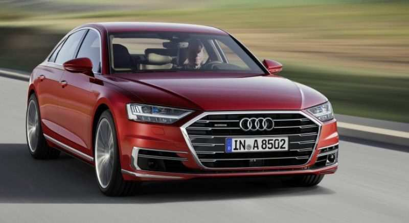 78 Gallery of 2020 Audi A8 2020 Picture for 2020 Audi A8 2020