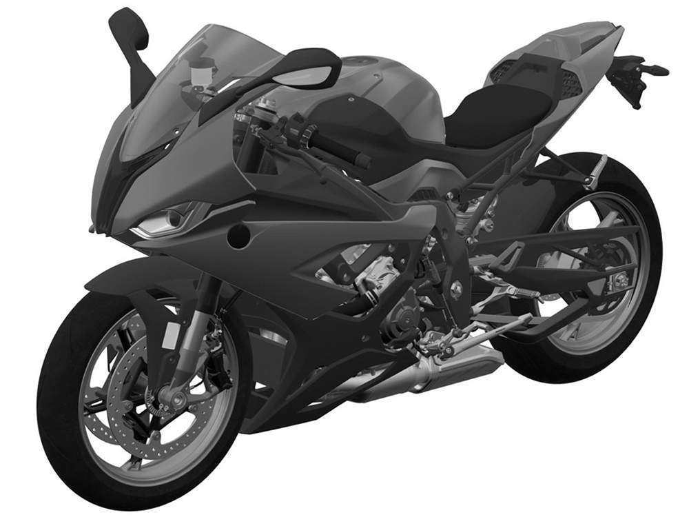78 Gallery of 2020 BMW S1000Rr Rumors by 2020 BMW S1000Rr