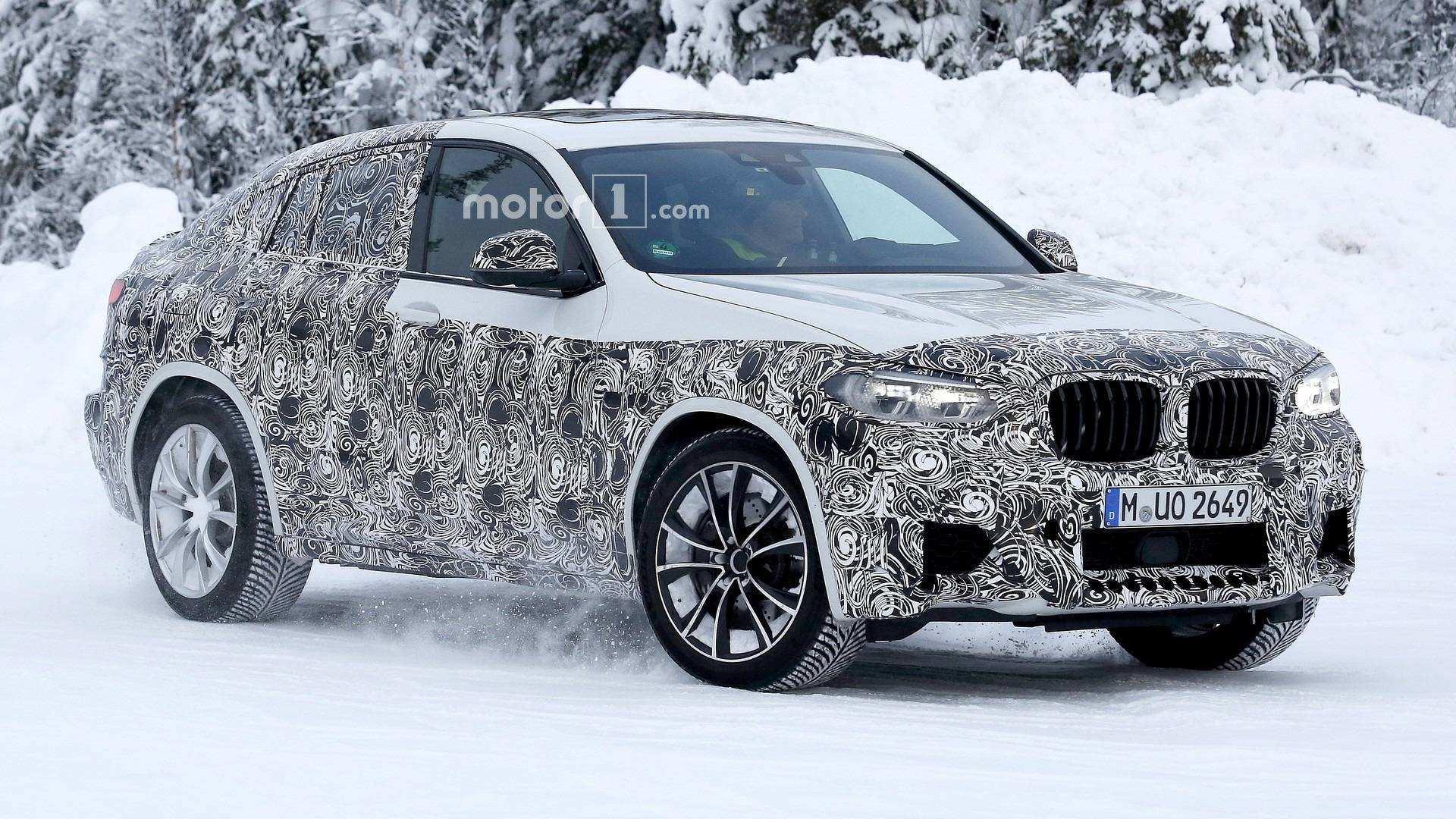 78 Gallery of 2020 BMW X4 Spesification with 2020 BMW X4