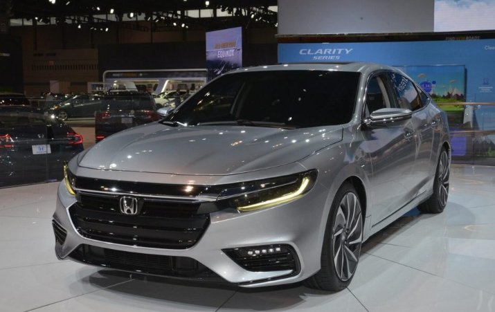 78 Gallery of 2020 Honda Civic Exterior with 2020 Honda Civic