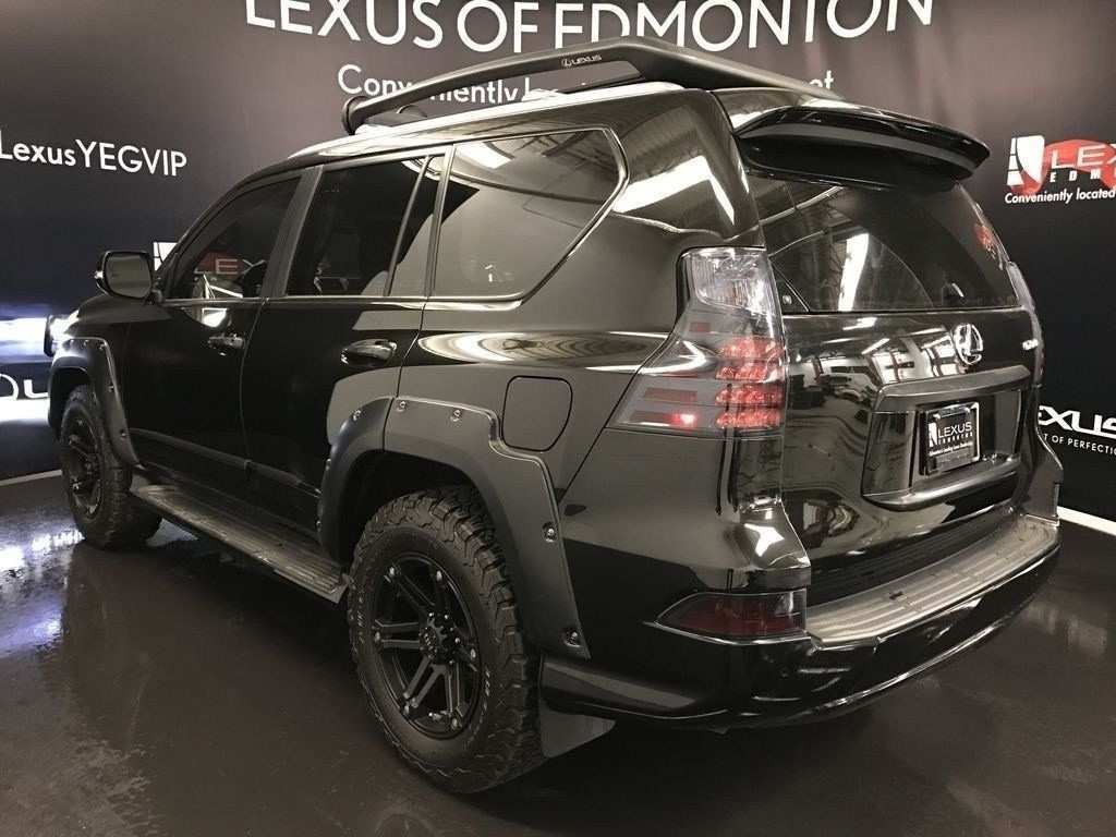 78 Gallery of 2020 Lexus GX 460 Model for 2020 Lexus GX 460