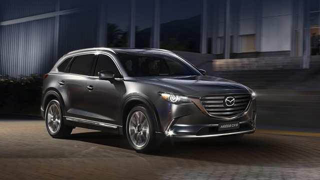 78 Gallery of 2020 Mazda CX 9s Spesification with 2020 Mazda CX 9s