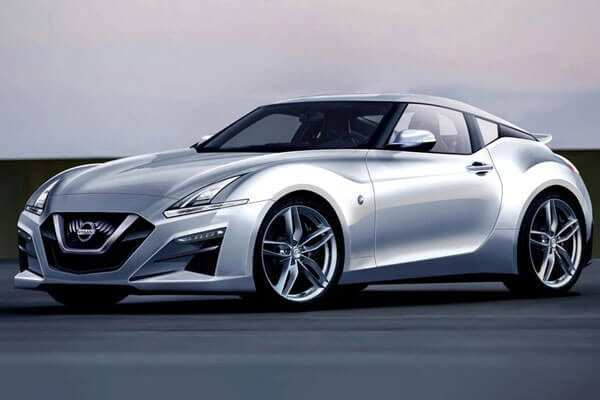 78 Gallery of 2020 Nissan Z Configurations with 2020 Nissan Z