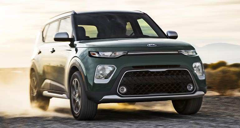 78 Gallery of Kia Soul 2020 New Concept Wallpaper with Kia Soul 2020 New Concept