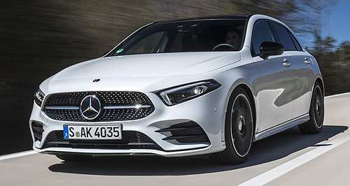 78 Gallery of Mercedes 2020 A250 Images by Mercedes 2020 A250
