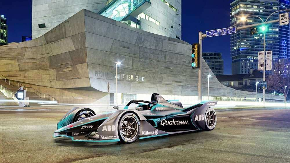 78 Gallery of Mercedes Formula E 2020 Rumors with Mercedes Formula E 2020