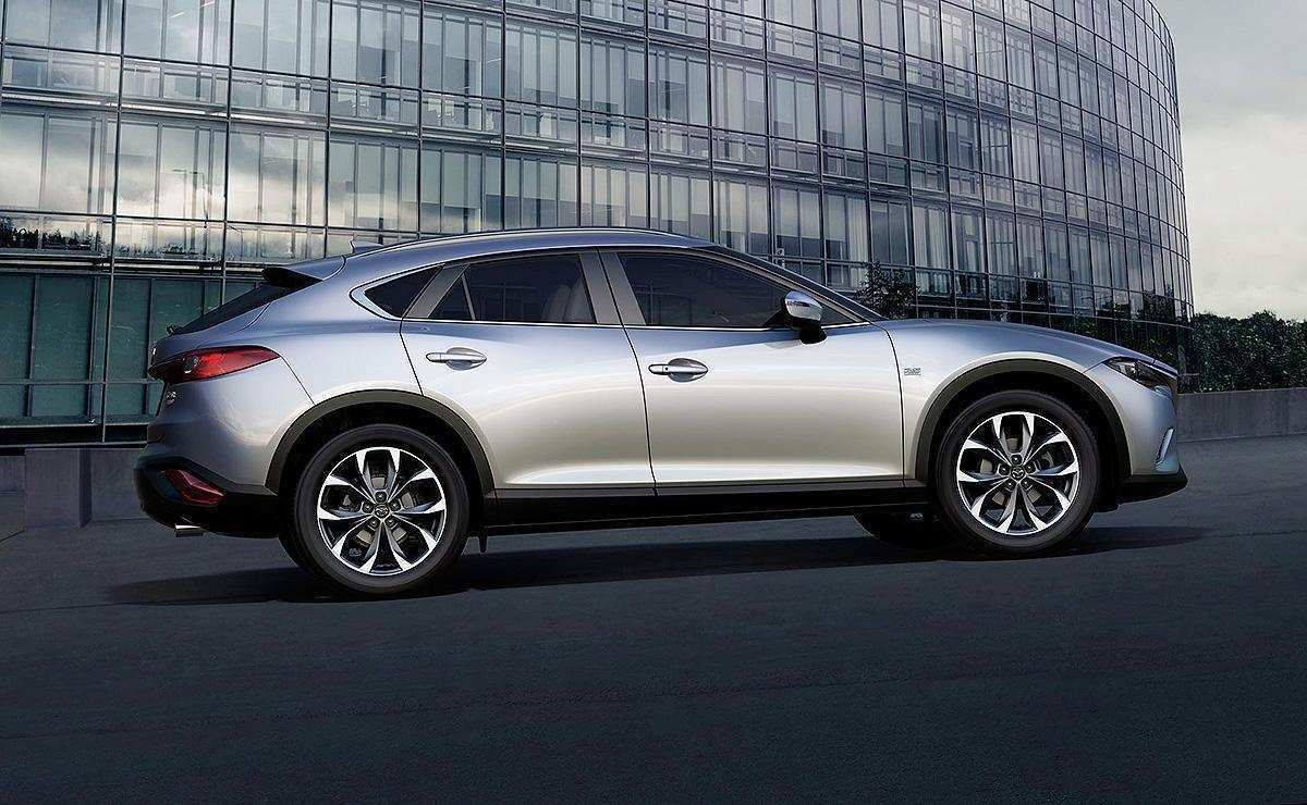 78 Great 2020 Mazda Cx 5 Redesign and Concept with 2020 Mazda Cx 5