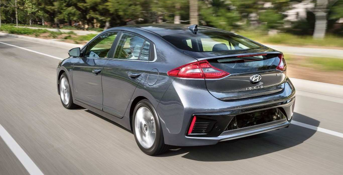 78 New 2020 Hyundai I30 Ratings by 2020 Hyundai I30