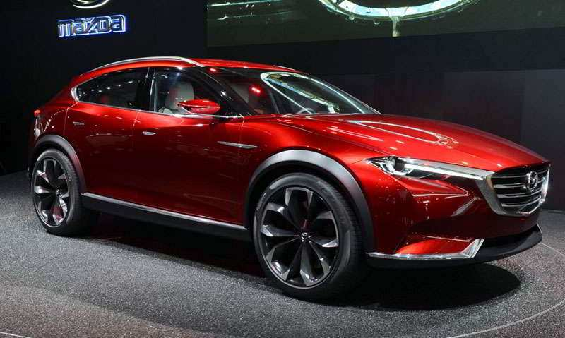 78 New 2020 Mazda Cx 9 Length Redesign and Concept by 2020 Mazda Cx 9 Length