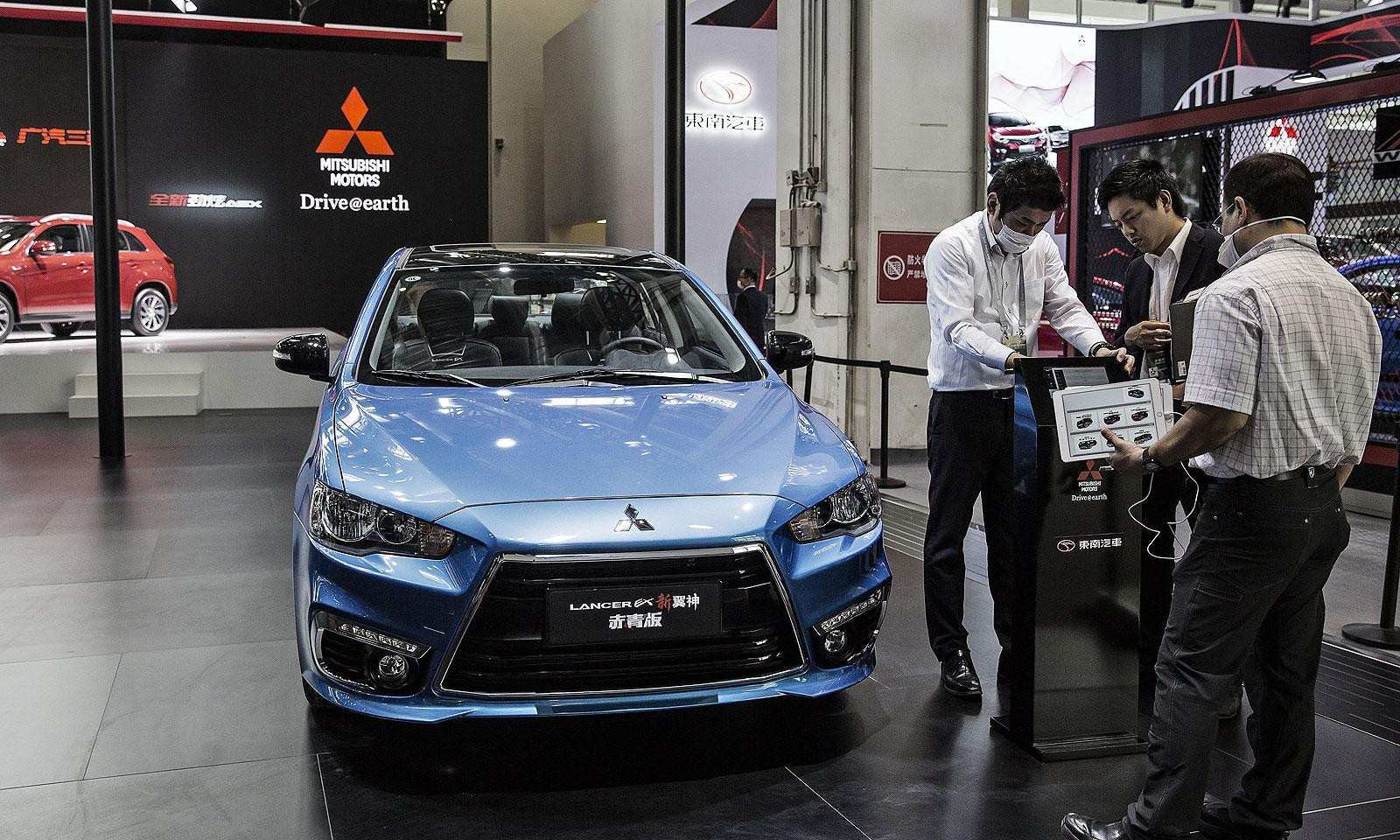 78 New 2020 Mitsubishi Lancer 2018 Exterior and Interior for 2020 Mitsubishi Lancer 2018