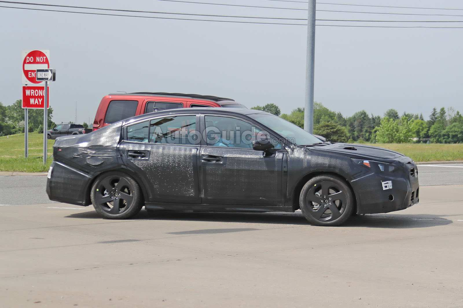 78 New 2020 Subaru Legacy Rumors with 2020 Subaru Legacy