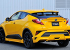 78 New 2020 Toyota C Hr Compact Spesification for 2020 Toyota C Hr Compact