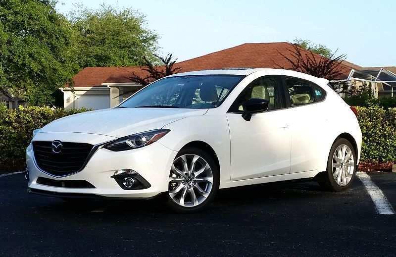 78 New Cuando Sale El Mazda 3 2020 Exterior with Cuando Sale El Mazda 3 2020